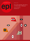 Europhysics Letters Editorial Office